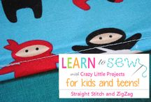 Learning to see with kids / by Amber Lynch