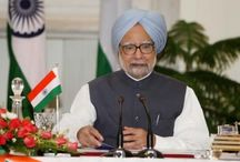 Prime Minister Manmohan Singh rules out third term / by Current Newsof India