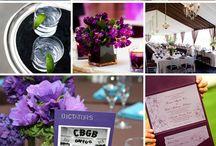 SLC wedding / by Leah Glasofer