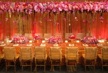 """All Out Glam"" Reception  / by viva bella events"