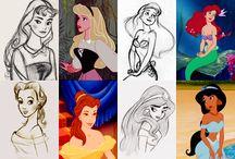 Disney / by Vernon Fitzpatrick