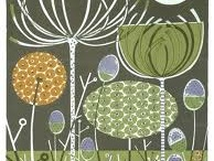 el bosque woodland inspired prints / Nature inspired prints / by Bosky Belle