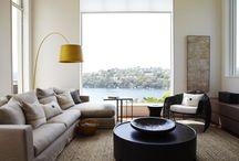 Living room / by Sandrine D'Andrea