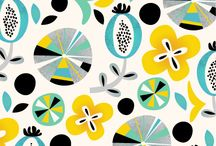 patterns / by Sherry Maly