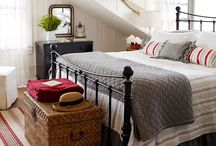 Bedroom / by Kim Tegerdine