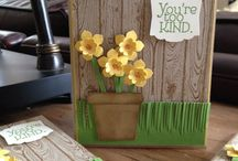 Stampin Up / by Robyn Correa - Injoystampin' - Stampin' Up!® Independent Demonstrator