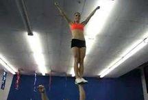 Once a Cheerleader always a Cheerleader / by Deb Frank
