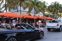 South Beach = Miami, FL = Night Clubs SoBe = Cleavelander, Lush, & Amnesia / #SouthBeach in the house!  Party on in #Miami , FL! Night Clubs in #SoBe =don't miss #Cleavelander #Lush & #Amnesia #Cubanflavor #Latinflavor / by David Heath