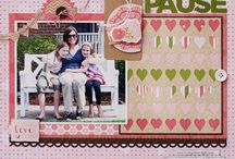 How To's / by Scrapbook & Cards Today