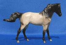 Model Horse Wishlist / Not actively expanding my collection right now.  Just going to pin stuff and then scream at the Heavens when I finally want to buy them and they are no longer in production.  XD / by Mary Kathryn Hodge