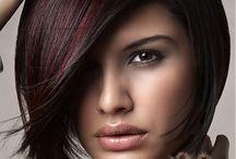 Hair Ideas / by Josie de Jesus-Davis