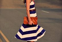 Endless Summer Style / by Kristy Kushmaul