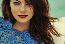 beauty inspiration / by Caroline Sauer