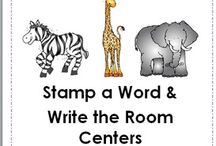 i teach zoo / by Debbie