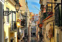 Lisboa / by Rosa Carmo