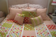 Jibberish Designs Quilts / Quilts made by Irelle Beatie / by Irelle Beatie