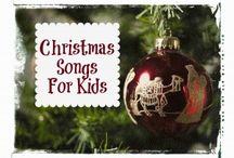 Preschool Christmas / by Linda Asbury
