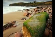 Ireland! / by Jen Rowan