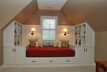 House Ideas / by Nancy Willits