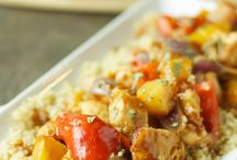 Slow Cooker / Slow cooker meals / by Taylor Rosling