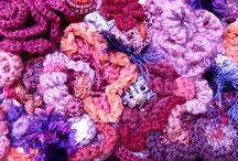 2014 National Crochet Month / by Susan Lowman