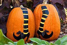 Halloween / by Fran Thomas
