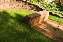 the next backyard / by Heather Barron