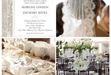 Pottery Barn & Wedding Paper Divas / Wedding trends and inspiration from our curated collection with Wedding Paper Divas. / by Pottery Barn