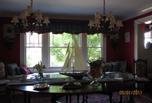My Table Settings / by New York Times Best-selling Author Mary Kay Andrews
