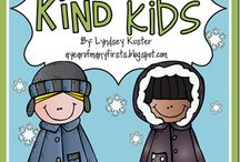 KIPP Teambuilders / by Mallary Lattanze