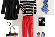 Fashionphile / by Kate Frances Haefner
