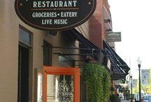 Nashville/Franklin/Home / by Gina Nieszczur