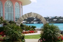 Bermuda / #Bermuda, the island of #pinksands / by Adrienne The Travel Specialist