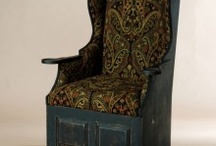 Home Period FURNITURE / by D Lee Stanley