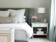 Bedroom / by Rachel Hellenbrand
