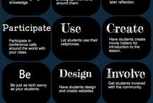 Educational Leadership / by Jill