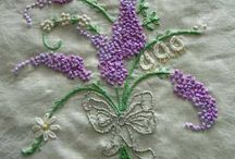 Needlework / by Mary M