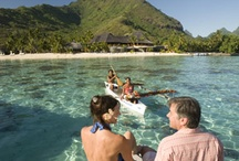 Romance in Tahiti / by Tahiti Tourisme