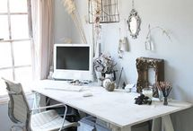 office.space. / by Kimberly Palmer
