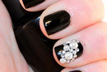 Nail It!!! / by Doris Valdespino