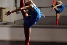 dance / by Dalila Williams