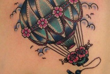 Tattoos / by Celia Espinosa Rodriguez