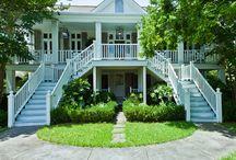 Dream Homes / by Kody Berry