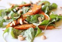 Salad / by Starla Petersen
