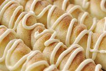 Desserts / by Traci Adams Nemelka