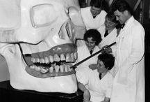 Vintage Dentistry / by Hu-Friedy Mfg. Co., LLC