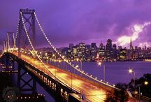Bay Area Favorites / by Stephen Husted
