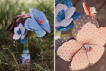Crafty Ideas / by Michelle Wofford