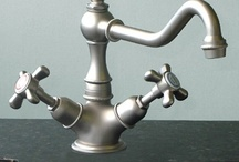 Sinks & Faucets / by StockCabinetExpress