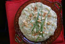 Traditional Latin Recipes / by Klondike Brands Potatoes